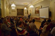 Szalay-Bobrovniczky Vince, a civil társadalmi kapcsolatokért felelős helyettes államtitkár