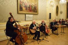 Kaláka koncert