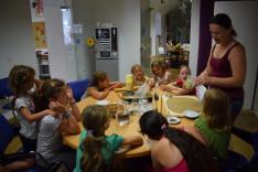 Hagyományőrző és kézműves tábor