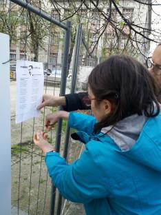 Versek Grenoble utcáin2