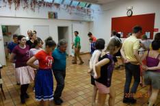 tánc 2