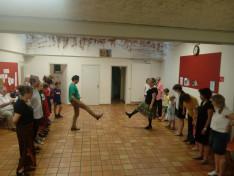 Táncoktatás 3