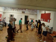 Táncoktatás 2