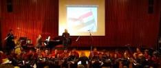 János vitéz előadás: Juan Ufor és Gastón Oliveira Weckesser