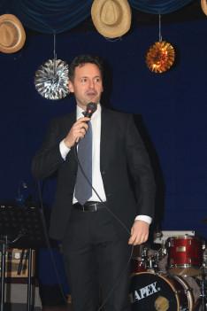 dr. Bodnár Gergely konzul, közösségi diplomata