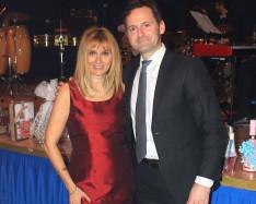 Török Tünde és dr. Bodnár Gergely
