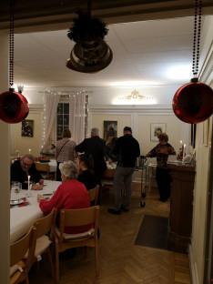 Karácsonyi ünnepség a Magyar Házban