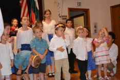 27. Magyar Majális és Tavaszi Fesztivál Los Angelesben