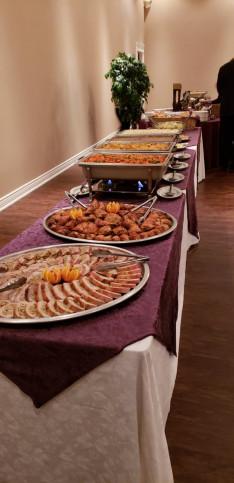 Csodás ételek