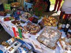 Magyar péksütemények