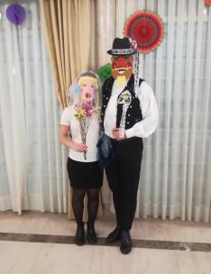 Álesküvő