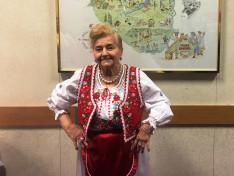 magyar ruha