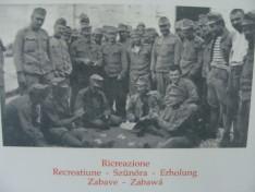 életképek a hadifoglyok mindennapjairól