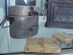 magyar hadifoglyok tárgyai