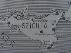 első világháborús hadifogolytáborok Szicíliában