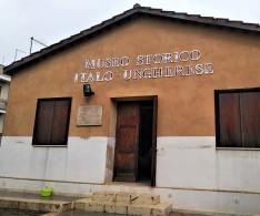 Az Olasz-Magyar Történelmi Múzeum Vittoriában