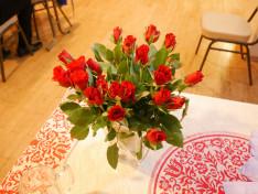 A rózsák várnak az új tulajaikra: a Katalinokra és az Erzsébetekre