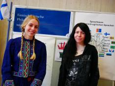 Magyarul tanulni a Göttingeni Egyetemen