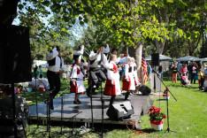 2019 Walnut Creek Magyar Fesztivál
