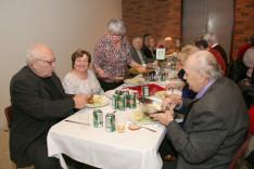 Szent Erzsébet napi ebéd Hamiltonban