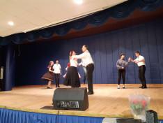 Ropják a táncot