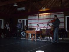 Zenészek