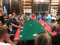 esti pókerbajnokság