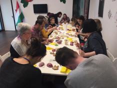 2019. isztambuli húsvét