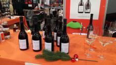 Tokaji borok a müncheni Food&Life vásáron