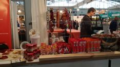 A Leckerwerk magyar termékekkel a müncheni Food&Life vásáron