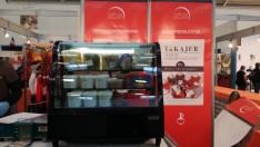 Magyar savanyúságok a müncheni Food&Life vásáron