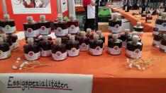 Tokaji ecetkülönlegességek a müncheni Food&Life vásáron