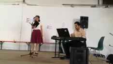 Opera-, operett- és musicalbemutató is része volt a Hagyományőrző Napnak