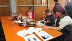 Kézműves műhely: hímzés
