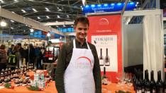 Fodor Attila, a Gutes aus Ungarn vállalkozás vezetője