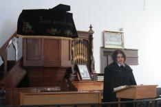 Nt. Bocskorás Enikő, református lelkész