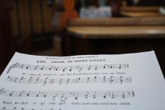 Magyar egyházi ének
