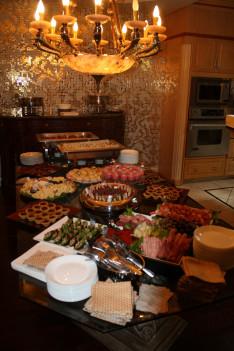 Magyar, görög és olasz ételkülönlegességek