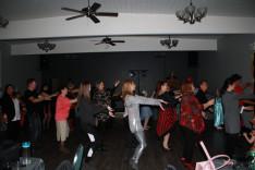A közös tánc mindig nagyon jó