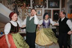 Mezőszopori táncok