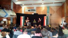 Alma koncert Nürnbergben