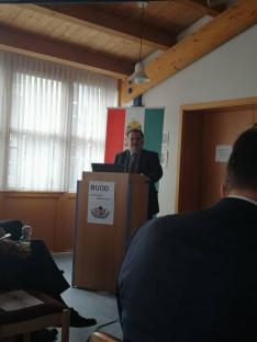 Dr Lengyel Zsolt - Müncheni Magyar Intézet Bajorországi Magyar Iskolája