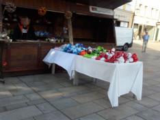 Kerámia_Magyar piac Regensburg