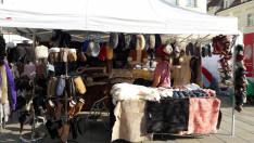 Szőrme_Magyar piac Regensburg