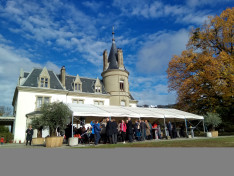 Grand-Saconnex-i kastélypark