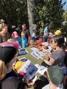 Magyar nyelvű tábor Brisbane-ben