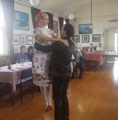 Christchurch 2019. október 23. Kalocsai