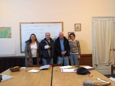 Magyar nyelvi csoportok az UMO-ban