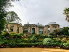 Buda Ház Előlnézet