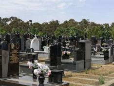 Springvale Botanical Cemetery